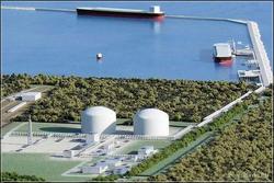 Спрос на газ с польского терминала СПГ превышает планируемые мощности