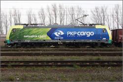 Польская PKP Cargo рассчитывает на сотрудничество с РЖД