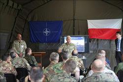 Шойгу отправит российских военных в Польшу на учения