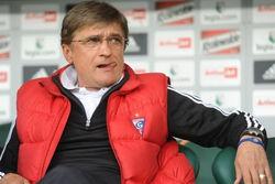 Навалка возглавил сборную Польши