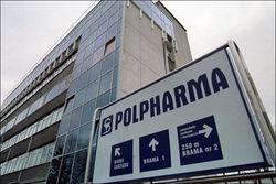 Polpharma намерена построить завод в Алжире