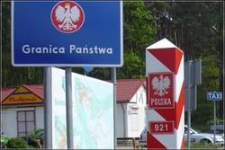 Польша временно ужесточает контроль на своих границах